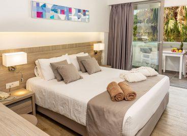 One Bedroom Family Suite Annex